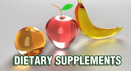 DIETARY-SUPPLEMENTS